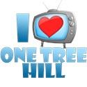 I Heart One Tree Hill