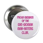 Man-Haters Button