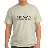 Logical Obama Light T-Shirt
