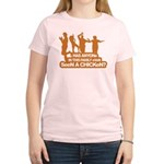 Chicken Dance Women's Light T-Shirt