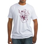Figment Fitted T-Shirt