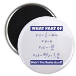 2.25 Magnet (100 pack) : Sizes