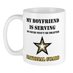 National Guard - My Boyfriend Mug