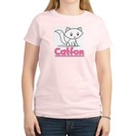 Catfox Women's Light T-Shirt