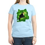 Save the Rainforest Women's Light T-Shirt