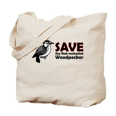 Save the RCW Tote Bag