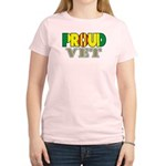 Proud Vietnam Veteran Vet Women's Light T-Shirt