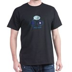 Carbon Dating Dark T-Shirt
