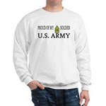 SGM - Proud of my soldier Sweatshirt