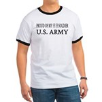CPT - Proud of my soldier Ringer T