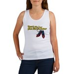Women's Tank Top : Sizes S,M,L,XL,2XL