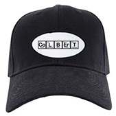 Elements of Truthiness BW Black Cap