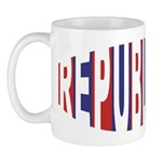 Republican Bulge Mug