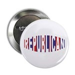 "Republican Bulge 2.25"" Button (100 pack)"