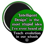 Intelligent Design Magnet