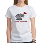 Future Republican Women's T-Shirt