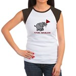Future Republican Women's Cap Sleeve T-Shirt