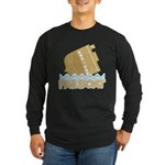 Fail Boat Long Sleeve Dark T-Shirt