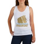 Fail Boat Women's Tank Top