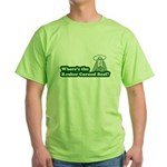 Where's the Kosher Corned Beef Green T-Shirt