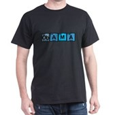 Obama Elements Dark T-Shirt