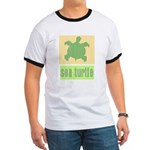 Bar Code Turtle Ringer T