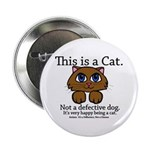 This is a Cat 2.25&quot; Button