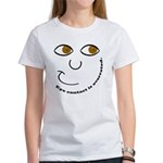 Eye Contact Women's T-Shirt