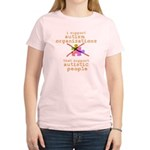 I Support... Women's Light T-Shirt