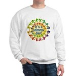 Stimmy Day Sweatshirt