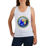 Autistic Planet Women's Tank Top
