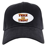 Trick or Treat Black Cap