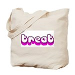 Retro Treat Tote Bag