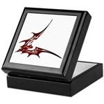 Vampire Bat 1 Keepsake Box