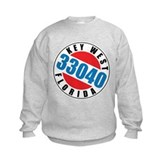 Key West 33040 Kids Sweatshirt