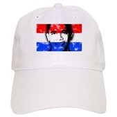 America loves Barack Obama. The world loves Barack Obama. Holland loves Barack Obama! Obama's face is superimposed over the Netherlands flag. Dutch for Obama will love this Netherlands Obama design!