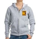 Slow Children Women's Zip Hoodie