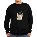 Holy Kitty Sweatshirt (dark)