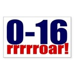0:16: roar! bumper sticker
