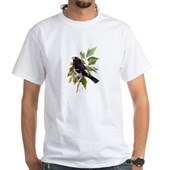 Rose-breasted Grosbeak White T-Shirt