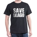 Save Illinois Governor Blagojevich, he's innocent! Dark T-Shirt
