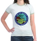 Take Only Memories (turtle) Jr. Ringer T-Shirt