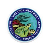 Take Only Memories (turtle) 3.5