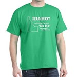 "Not ""Da Ho"" Dark T-Shirt"