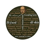Shakespeare Insults T-shirts & Gifts 3.5