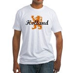 Holland Fitted T-Shirt