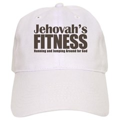 Jehovah's Fitness Cap