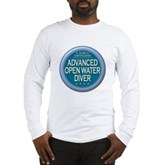 Certified AOWD Long Sleeve T-Shirt
