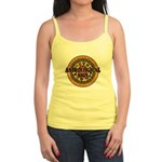 Astrological Sign Jr. Spaghetti Tank