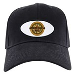 Astrological Sign Black Cap